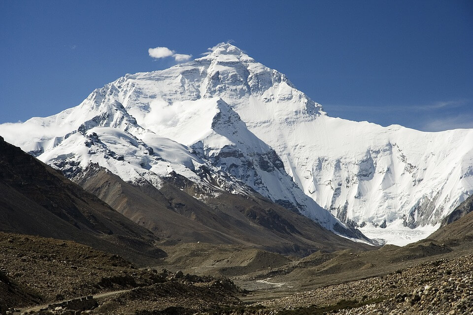 Everest Base Camp Trekking 15 Days - Cost and Itinerary