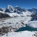 Gokyo Chola Pass Everest Base Camp Trek