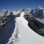 Tobuche Peak Climbing