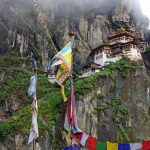 Windows to Bhutan tour